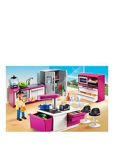 playmobil-playmobil-city-life-modern-designer-kitchen-5582