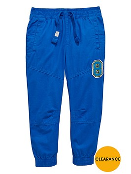 ladybird-boys-fashion-pull-on-woven-pants