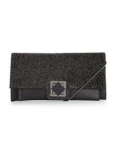 wallis-sparkle-clutch-bag