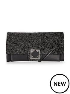 wallis-sparkle-clutch-bag