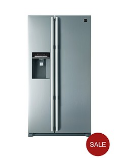 daewoo-frax22d3s-plumbed-usa-style-fridge-freezer