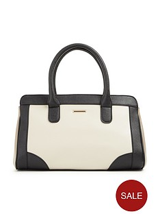 colour-block-shoulder-bag
