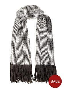 herringbone-midweight-scarf