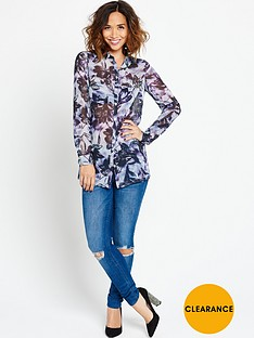 myleene-klass-printed-blouse