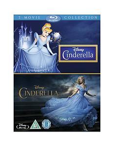 disney-princess-cinderella-live-actioncinderella-animation-blu-ray-double-pack