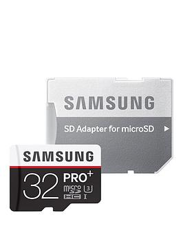 samsung-32gb-pro-plus-micro-sd-hc-memory-card-with-sd-adapter
