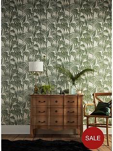 graham-brown-julien-macdonald-honolulu-palm-green-wallpaper