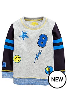 ladybird-toddler-boys-essential-grey-crew-neck-sweat
