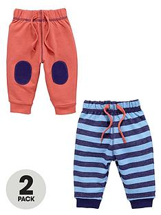 ladybird-baby-boys-loop-back-joggers-2-pack