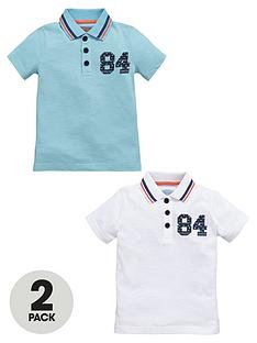 ladybird-boys-slubnbspjersey-polo-shirts-2-pack