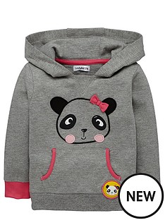 ladybird-girls-essentials-panda-hoodie