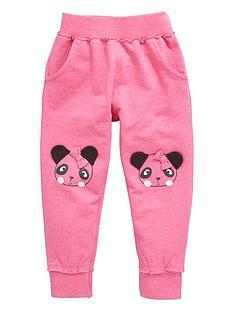 ladybird-girls-essential-panda-joggers
