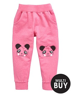 ladybird-girls-essential-panda-joggers