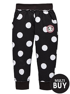 ladybird-girls-essential-spot-joggers