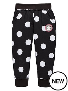 ladybird-toddler-girls-single-spot-essential-jogger