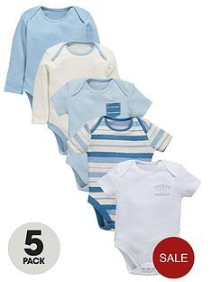 ladybird-baby-boys-short-and-long-sleeve-bodysuits-5-pack