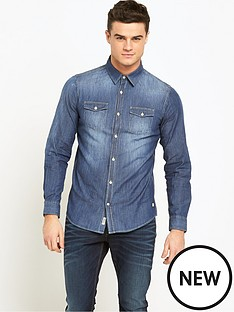 jack-jones-jack-amp-jones-retro-denim-shirt