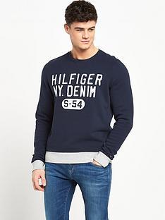 hilfiger-denim-hilfiger-denim-sweatshirt