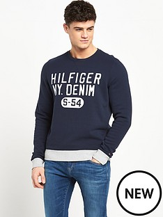 hilfiger-denim-hilfiger-denim-sweatshirt