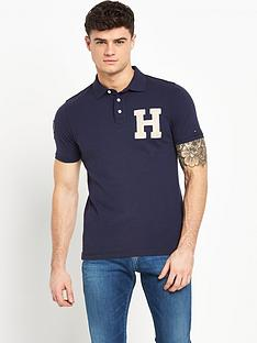 hilfiger-denim-coventry-badgenbsppolo-shirt
