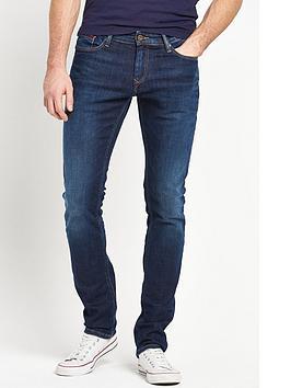 Hilfiger Denim Sidney Skinny Fit Jeans