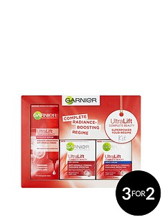 garnier-garnier-ultralift-complete-day-night-amp-serum-gift-set