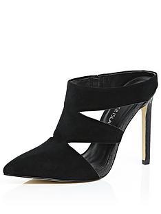 river-island-cut-out-mule-court-shoes