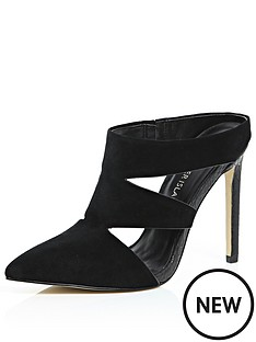 river-island-cut-out-mule-court-shoes