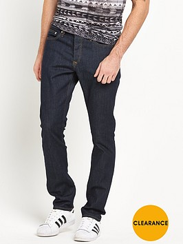 river-island-slim-dark-wash-jeans