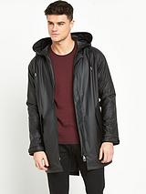 ClassicMens Rain Coat