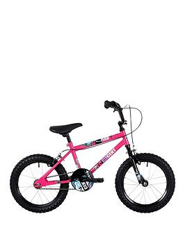 ndecent-flier-girls-bmx-bike-10-inch-frame