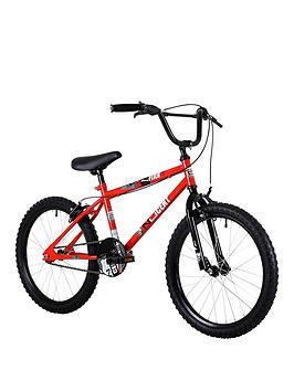 ndecent-flier-boys-bmx-bike-11-inch-frame