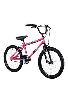 ndecent-flier-girls-bmx-bike-11-inch-frame