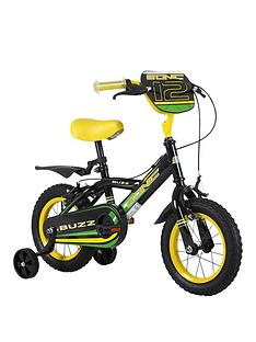 sonic-buzz-12in-boys-bike