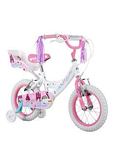 sonic-sonic-princess-14in-girls-bike