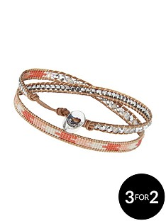 boho-betty-bessie-smith-jazz-wrap-bracelet