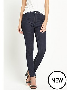 south-high-waist-contrast-stitch-skinny-jeansnbsp