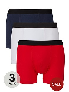 v-by-very-plain-trunks-3-pack