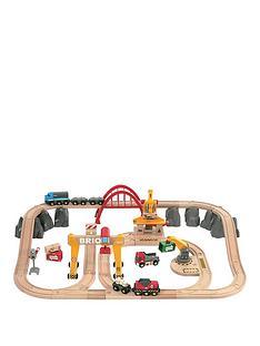 brio-brio-cargo-railway-deluxe-set
