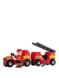 brio-brio-fire-truck