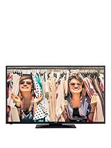 49in Full HD Freeview LED TV