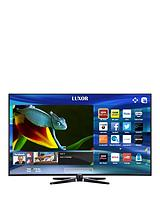 32 inch HD-Ready Freeview HD Slim LED Smart TV