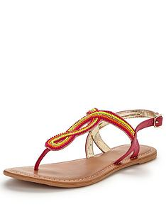 v-by-very-arundal-embellished-flat-sandal