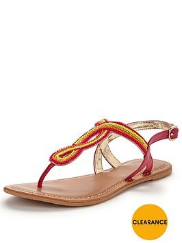 v-by-very-arundal-embellished-flat-sandal