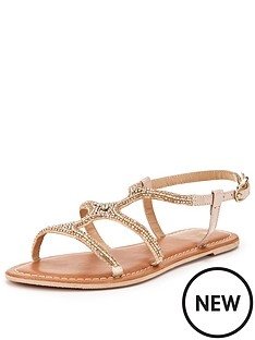v-by-very-paradise-embellised-mule-sandal-nude