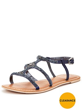 v-by-very-paradise-embellished-flat-sandals