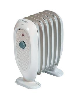Dimplex Ofrb7N Oil Free Radiator 700W