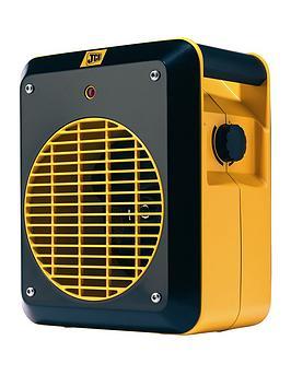 Dimplex Jcb Jcb3Uf 3Kw Fan Heater
