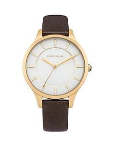 karen-millen-karen-millen-white-dial-brown-leather-strap-ladies-watch