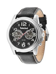 timberland-timberland-pickett-multifunction-black-dial-black-leather-strap